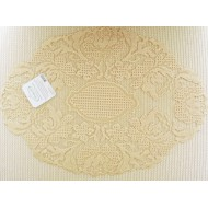 Doilies Windsor 12x16 Antique Set Of (2) Heritage Lace