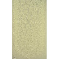 Dogwood 14x53 Ecru Table Runner Heritage Lace