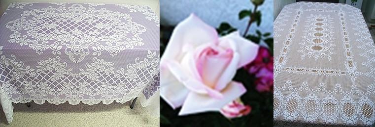 Fall & Christmas Tablecloths
